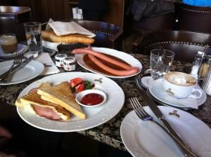 Cafe Schwazenberg